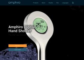 amphiro.com