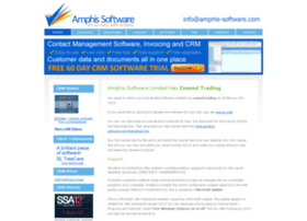 amphis-software.com