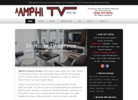 amphitvrepair.com
