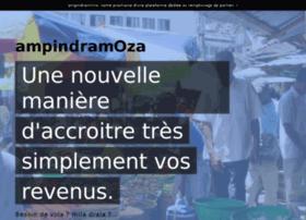 ampindramoza.com