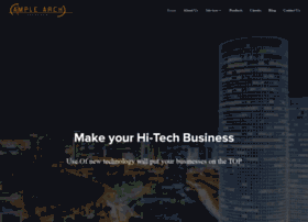 ample-arch.com