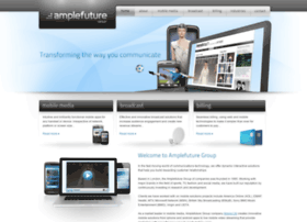 amplefuture.com