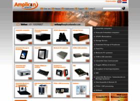 ampliconbenelux.com