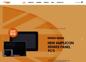 ampliconme.com