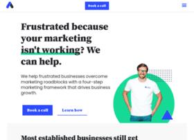 amplifiedmarketing.com.au