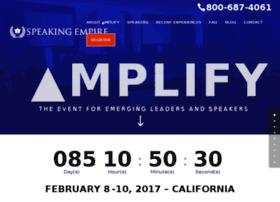 amplify.speakingempire.com