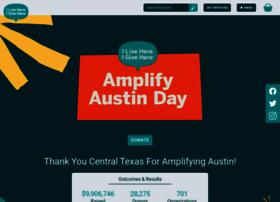 amplifyaustin.org