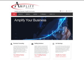 amplifysolutions.com