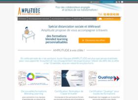 amplitude-formation.com