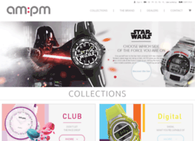 ampm-watches.com