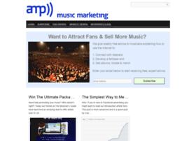 ampmusicmarketing.com