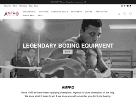 ampro.co.uk