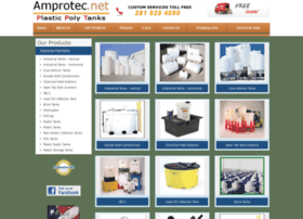 amprotec.net