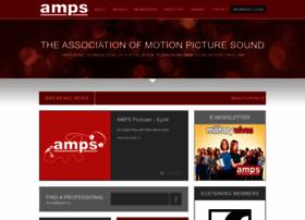amps.net