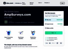 ampsurveys.com
