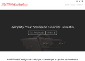 ampwebdesign.ca