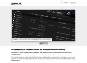 amraksoftware.com
