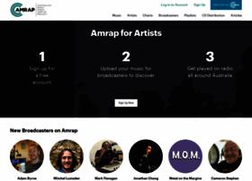 amrap.com.au