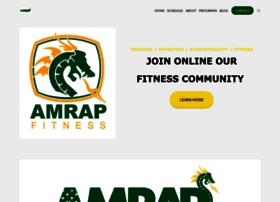 amrapfitness.com