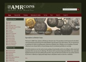 amrcoins.com