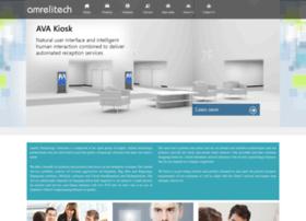 amrelitech.com