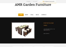 amrgardenfurniture.co.uk