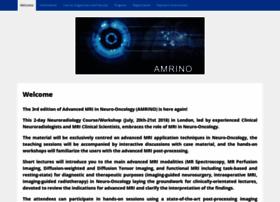 amrino.org