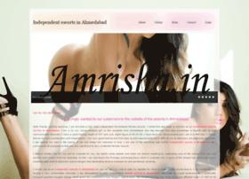 amrisha.in