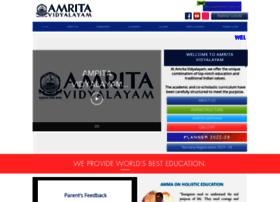 amritavidyalayam-delhi.com