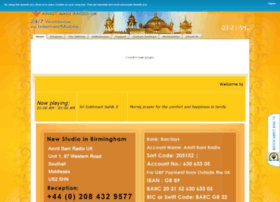 amritbani.com