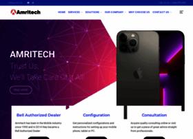 amritech.com
