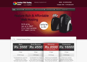 amritsarwebhosting.com