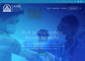 amrllc.com