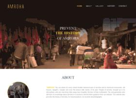 amroha.info