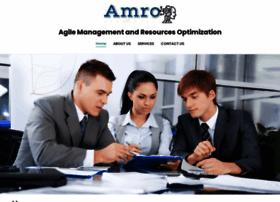 amroservices.com