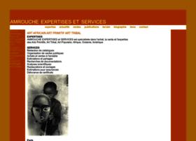 amrouche.com
