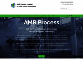 amrprocess.com