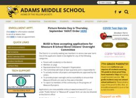 ams-brentwood-ca.schoolloop.com