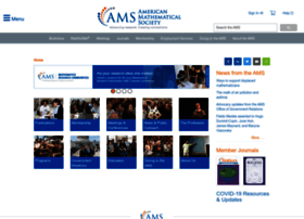 ams.org