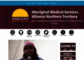 amsant.org.au