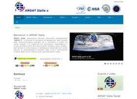 amsat.it