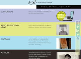amsci.com