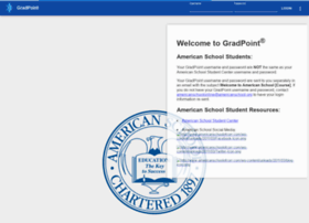 amsd8071-americanschool-pps.gradpoint.com