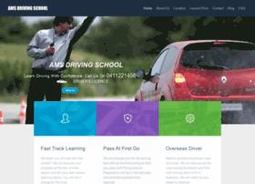 amsdrivingschool.com.au