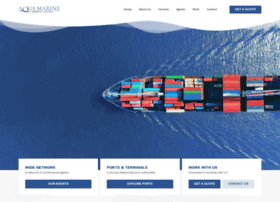 amshippingagency.com