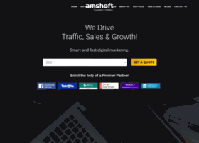 amshoft.in