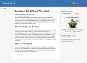 amshop24.de