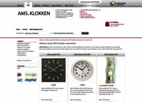 amsklokken.nl