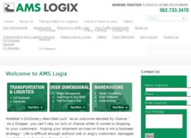 amslogix.com