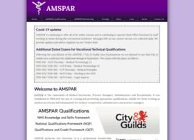 amspar.co.uk